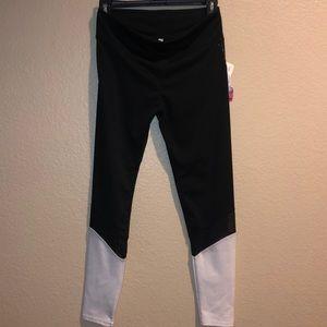 NWT leggings women size M